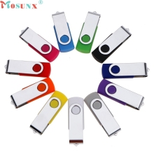 Ecosin2 USB 2.0 1GB Flash Drive Memory card Stick Storage Pen Disk Digital U Diskde tarjetas de memoria JAN30