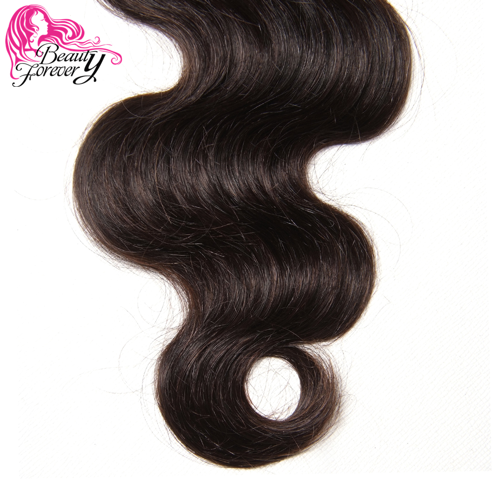 Beauty Forever Body Wave Brazilian Hair Weave 3 Bundles With Closure Free Part 100 Remy Human Beauty Forever Body Wave Brazilian Hair Weave 3 Bundles With Closure Free Part 100% Remy Human Hair
