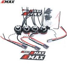 pour 2600KV EMAX mini