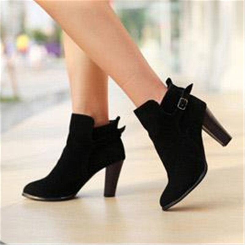 Aliexpress.com : Buy women ankle boot hot sale 2015 winter ankle ...