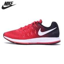 Original   NIKE AIR ZOOM PEGASUS 33  Men's Running Shoes Sneakers