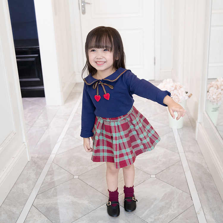 b0cb594fc Detail Feedback Questions about New Girls Clothes Set Winter Outfits ...