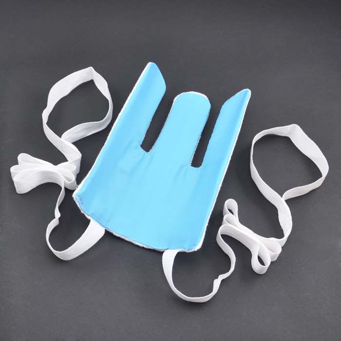 JEYL 10X New Sock Stocking Aid Puller Assit Disabilty Aid Helper Terry Cloth Dressing