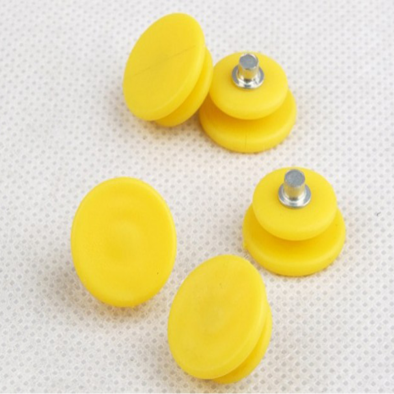30pcs Teeth Nail For Ice Snow Outdoor Anti-slip Shoe Grippers Cleats Spikes Glace Replacement