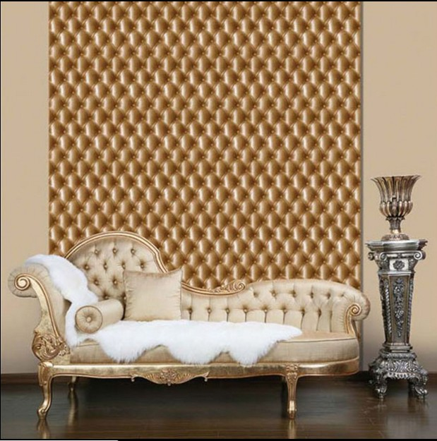 Classic Black 3d prints wall paper luxury soft package wallpaper wall stickers home decor Tv sitting room bedroom fashion feast fashion letters and zebra pattern removeable wall stickers for bedroom decor