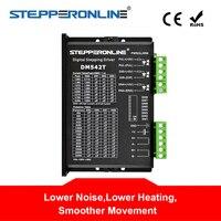 Stepper Motor Controller Digital Stepper Motor Driver 1.0 4.2A 20 50VDC for Nema 17  23  24 Stepper Motor|stepper motor driver|motor driver|stepper motor controller -