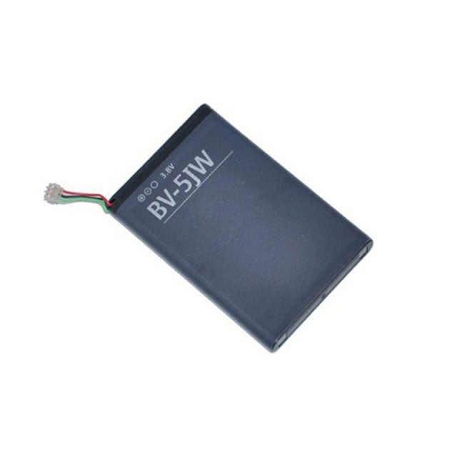 Original Phone Battery BV-5JW for Nokia