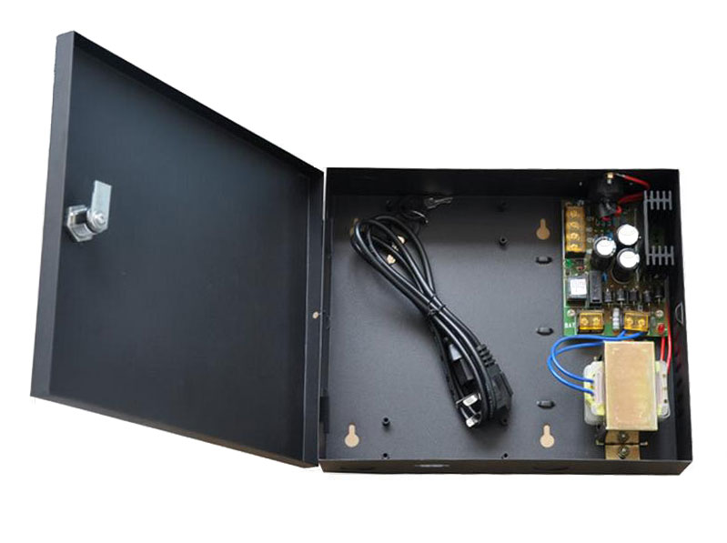 цена на Access Power Supply 12V5A(Input 220VA) for Access Control,with battery interface,