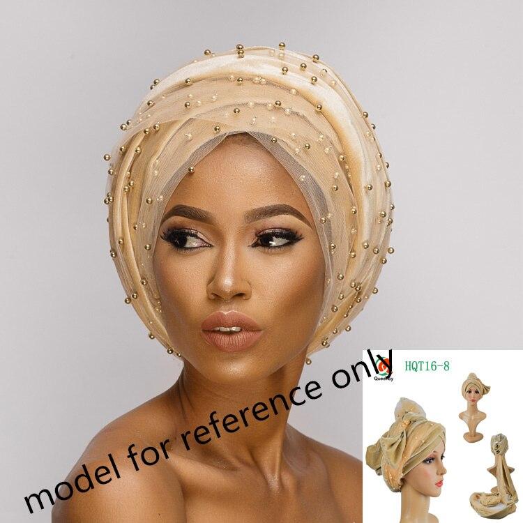 Écharpe Turban en velours africain | Nouvelle mode, Style Turban, écharpe pour couvre-chef en tissu doux, style femme arabe musulmane, tendance, styliste
