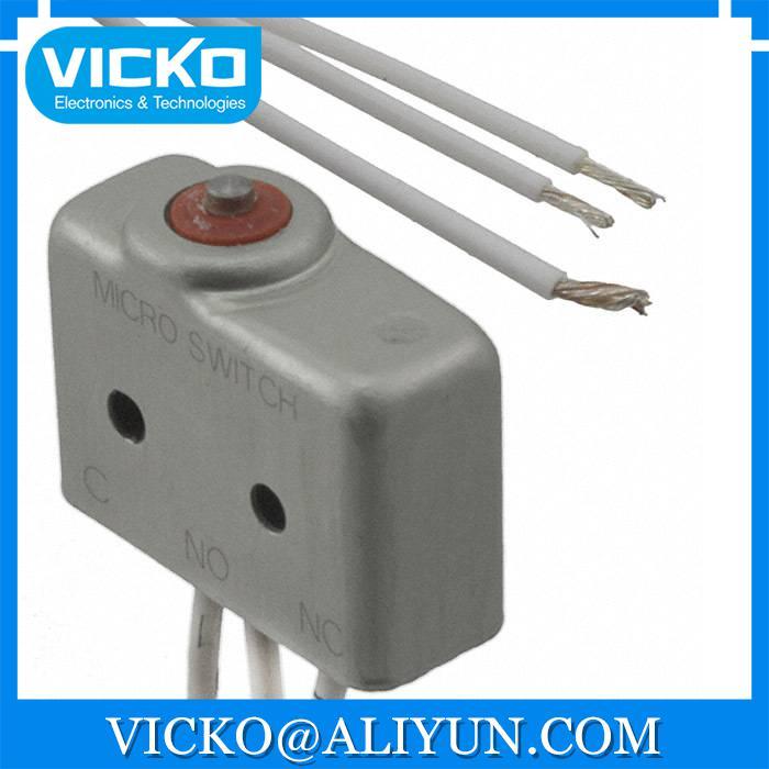 [VK] 1SE1-2 SWITCH SNAP ACTION SPDT 5A 250V SWITCH [vk] 1se1 3 switch snap action spdt 5a 250v switch