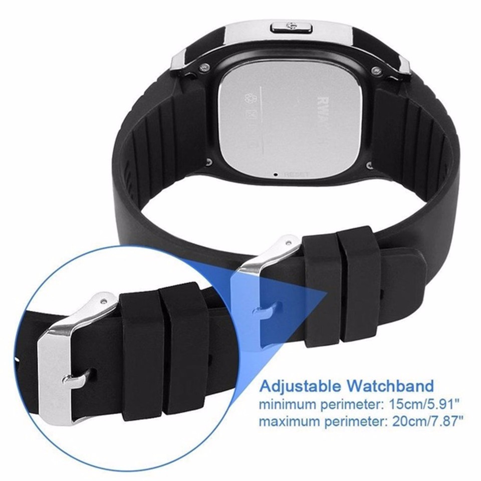 SHAOLIN Bluetooth Smart Watch Phone Wearable Devices SmartWatch For Apple Android IOS Mobile Phone PK GT08 DZ09 U8 A9 IWO -10