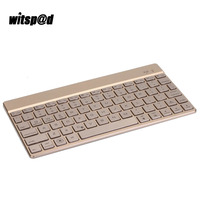 For 12 9 IPad Case Universal Backlit Keyboard For Notebook Bluetooth 3 0 Wireless Keyboard For