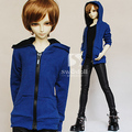 1/3 1/4 1/6 scale BJD Sweatshirts for BJD/SD boy dolls,suitable for 70cm big boy,Doll and other accessories not included