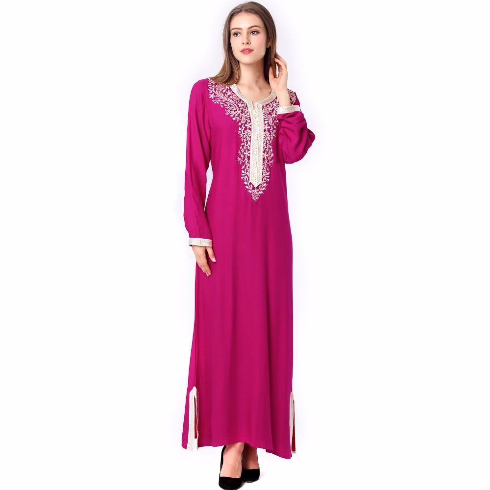 Encantador Boda Musulmán Viste Fotos Bandera - Colección de Vestidos ...