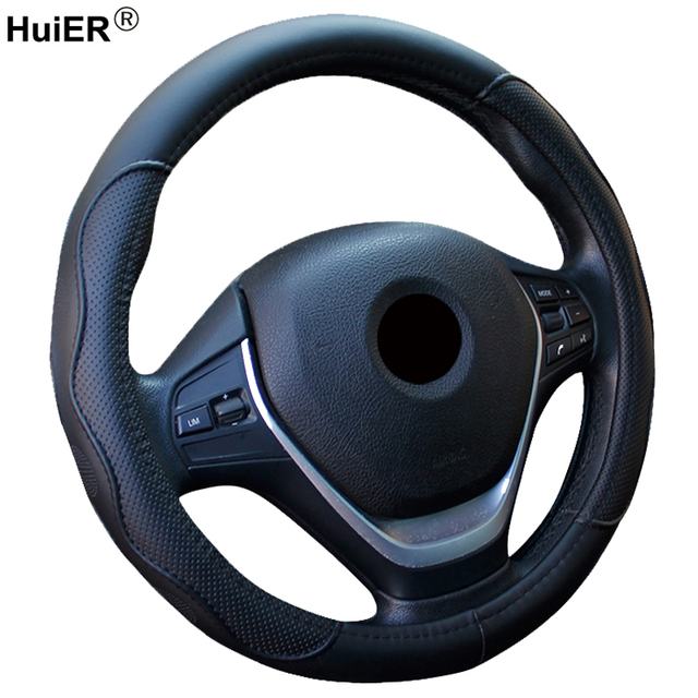 Auto Car Steering-wheel Cover.