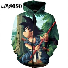 Lampo Anime LIASOSO Dragon