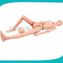 Advanced Multifunctional Nursing Training Doll,Multi-functional Nursing Manikin,nursing mannequin