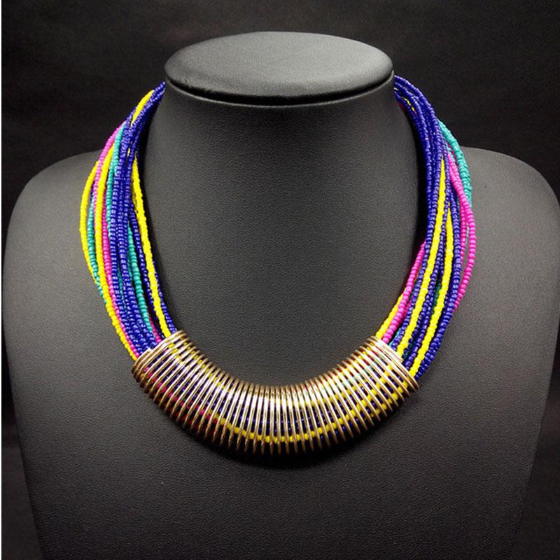 2018 Bijoux Fashion Ethnic...