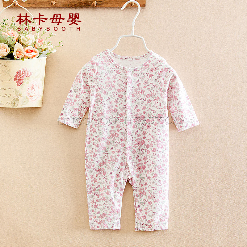 Baby Clothes Brand Baby Girl Clothes Baby Rompers Cotton Fleece Long Sleeve Jumpsuit Baby Newborn bebe Overall Clothes cotton baby rompers infant toddler jumpsuit lace collar short sleeve baby girl clothing newborn bebe overall clothes h3