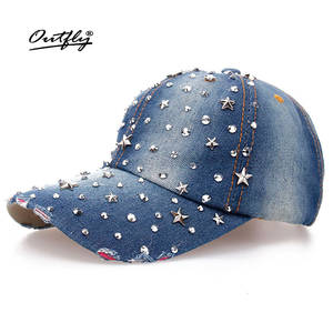 outfly women hat snapback baseball cap Female summer d71868e53000