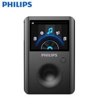 PHILIPS SA8232 Original 2.0 Bluetooth TFT Screen HiFi MP3 Music Player Full Zinc Alloy Lossless 256GB External Storage