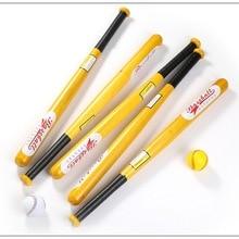 c56d1dbbd Fortes bastões de beisebol taco De beisebol de Madeira de madeira duro bola  esportes para Adultos