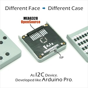 Image 3 - M5storm عرض جديد! ESP32 مفتوح المصدر يواجه جيب الكمبيوتر مع لوحة المفاتيح/PyGamer/آلة حاسبة لاردوينو Micropython