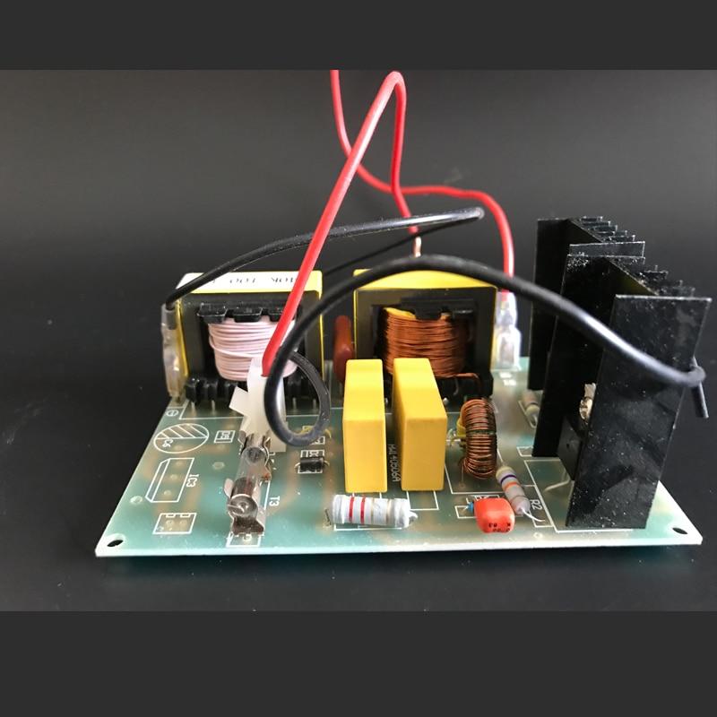 40 кГц ультразвуковой печатной платы цепи 120 Вт 220 В, цена с учетом соответствующих преобразователей 2 шт. Высокая стабильность