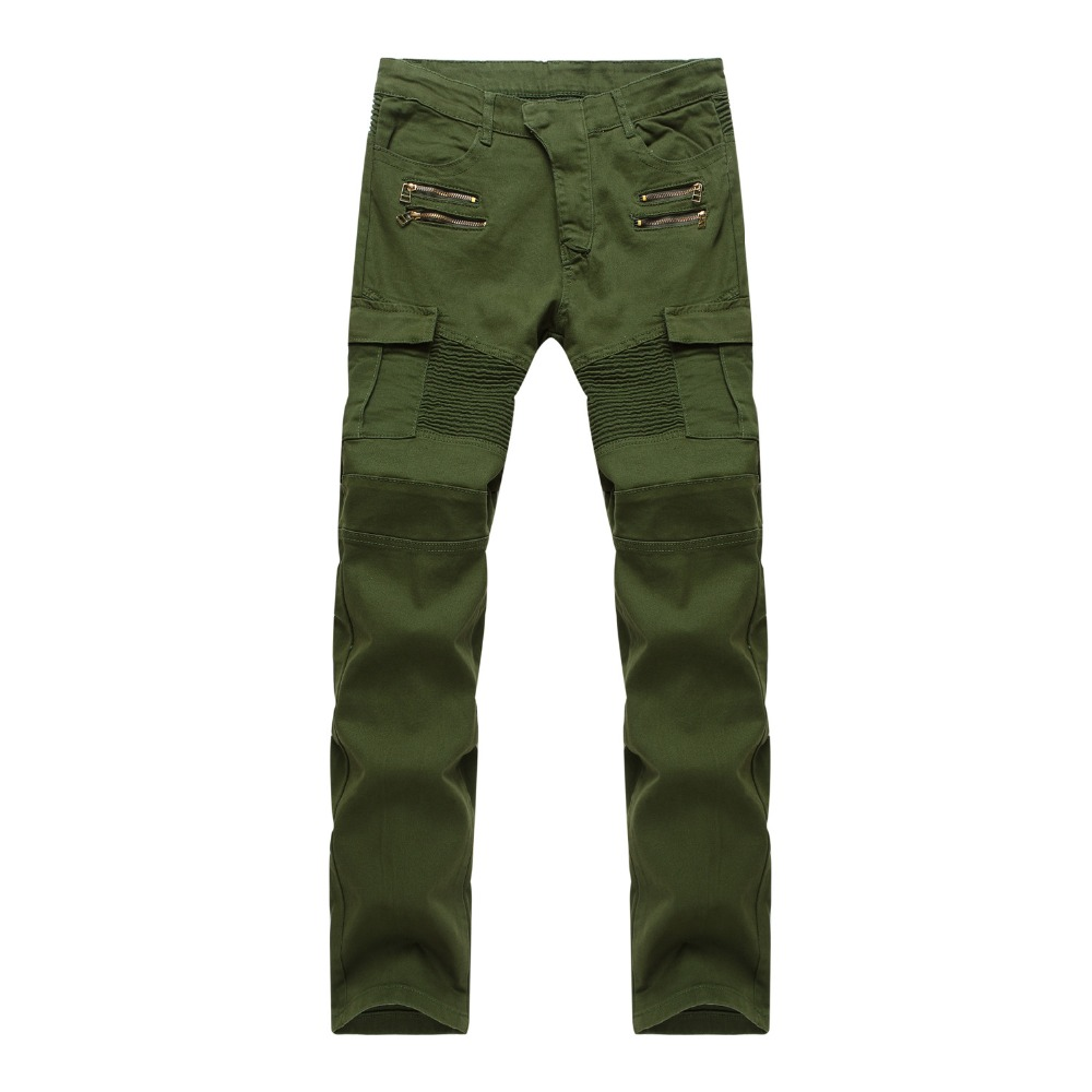 Online Get Cheap Green Jeans Men -Aliexpress.com | Alibaba Group