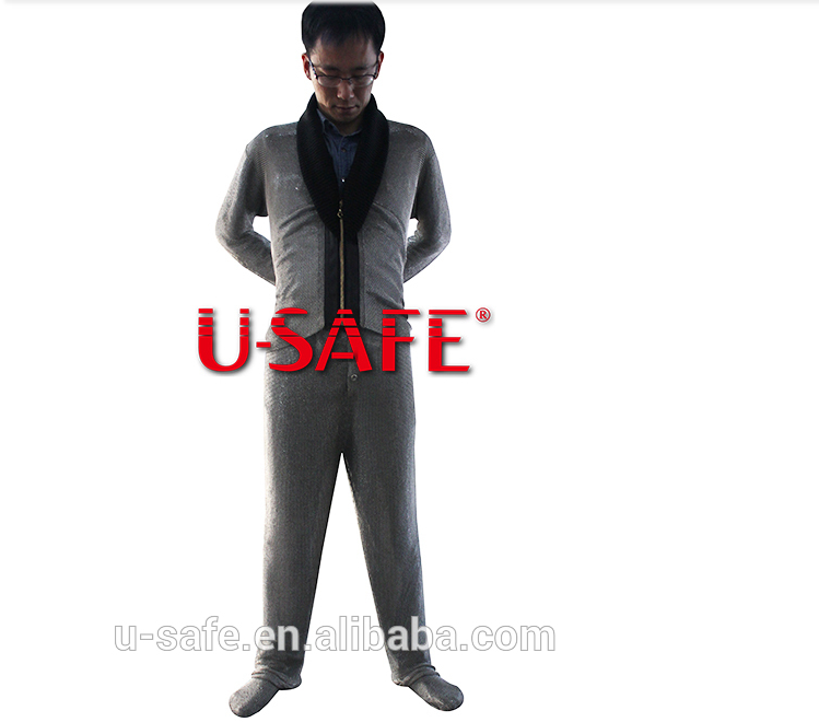 Flat Riveted with Flat Washer Chainmail Shirt Medieval Chain mail Chainmail Armor Costume medieval fashion tesla coil stunts medieval handgonnes
