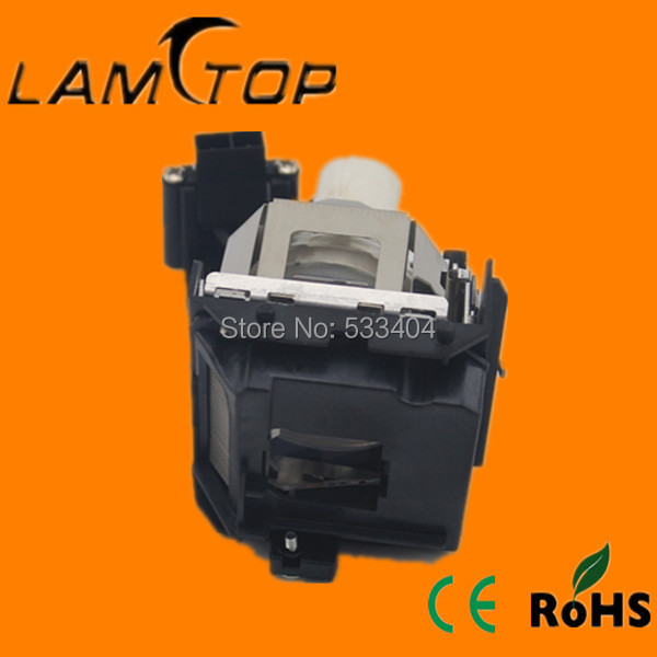 LMPTOP   Hot selling  Compatible projector  lamp  with housing  for  PG-260X projector lamp bulb an xr20l2 anxr20l2 for sharp pg mb55 pg mb56 pg mb56x pg mb65 pg mb65x pg mb66x xg mb65x l with houing