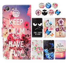 Fashion PU Leather Flip Print Wallet Case For Oukitel K4000 Plus Case Cover Book Case 5