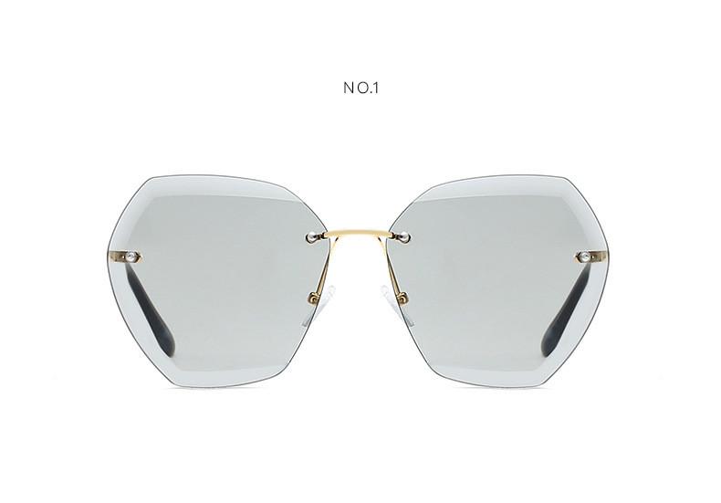 HTB1LN.Mfv6H8KJjSspmq6z2WXXad - Luxury Vintage Rimless Sunglasses Women Brand Designer Oversized Retro Female Sunglass Sun Glasses For Women Lady Sunglass 2018
