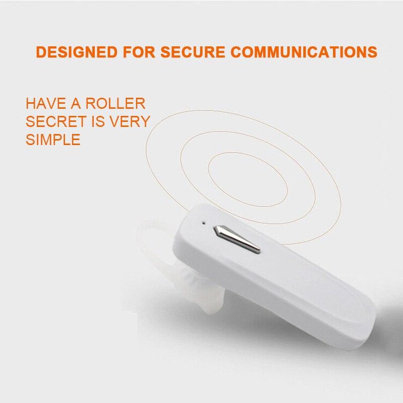 Bluetooth Earphone Wireless Headphone With Mic Headset Earbud For Meizu 16 Plus 16X 15 V8 Pro X8 U20 U10 Pro 7 Plus M5s M6S M6 (11)