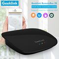 Geeklink RemoteBox 3S Home Automation Intelligent WiFi IR RF Smart Home Center for iPhone 7 Android Smart Home Remote Control