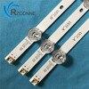 59cm 2cm LED Backlight Strips 6 Lamps For LG Innotek Drt 3 0 32 A B
