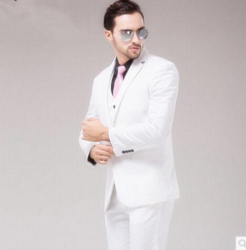 men white party clothing latest coat pant designs mens tuxedo ...