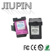 JIUPIN compatible ink cartridge Replacement for HP 901 hp 901xl 4500 J4580 J4550 J4540 J4680 J4524 J4535 J4585 J4624
