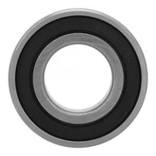 10pcs 25x52x15mm bearing Double-side Rubber Sealed Deep Groove Steel Ball Bearings linear slide bearings ute double sealed angular contact bearings h7205c 2rz p4 speed spindle bearings cnc ceramic ball 7205 25mmx52mmx15mm abec 7