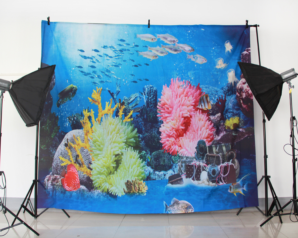 8x10ft Oxford Fabric Photography Backdrops Sell cheapest price In order to clear the inventory /1 day shipping NjB-024