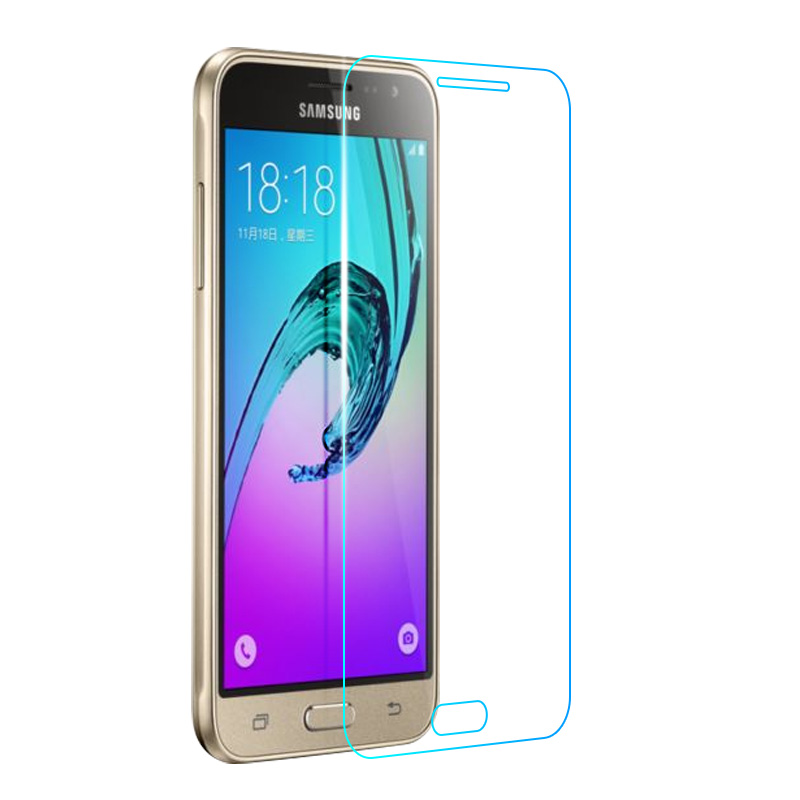 9H Tempered Glass For Samsung Galaxy J1 J 2 J5 J7 Premium Explosion Proof Anti Shatter Screen Protector Film for samsung J3