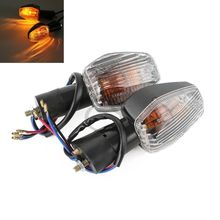 Motorcycle Turn Signals Indicator Light For HONDA CBR 600 1000RR CB 400 CB900 2002-2012 2 Colors  Accessories