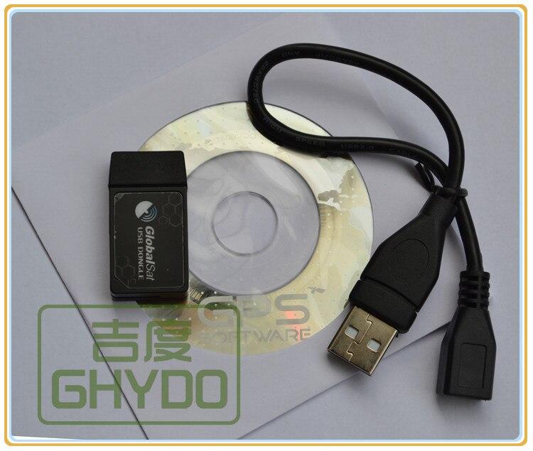 En gros GlobalSat ND-105C remplacer ND100S GPS récepteur USB Dongle Micro USB Interface pour ordinateur portable PC ordinateur portable tablette téléphone intelligent - 3