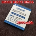 "KPS 3.8V 3800mAh BM40/ BM41 BM44 Battery for Xiaomi 2A Mi2A/Xiaomi Hongmi Red Rice 1S 4.7""/Redmi 2"