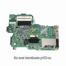 Материнская плата BA50 REV 2,0 для ноутбука acer travelmate P453-M-6696 15,6 дюйма, материнская плата HM77 DDR3