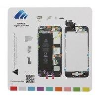 20 cm x 20 cm Manyetik Vida Mat iPhone 5 için|Cep Telefonu Aksesuar Demetleri|   -