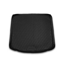 Коврик в багажник For FORD Focus 3, 04/2011-2015, сед. (полиуретан)