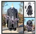Black Butler Ciel Phantomhive Black devil Cosplay Costume Anysize