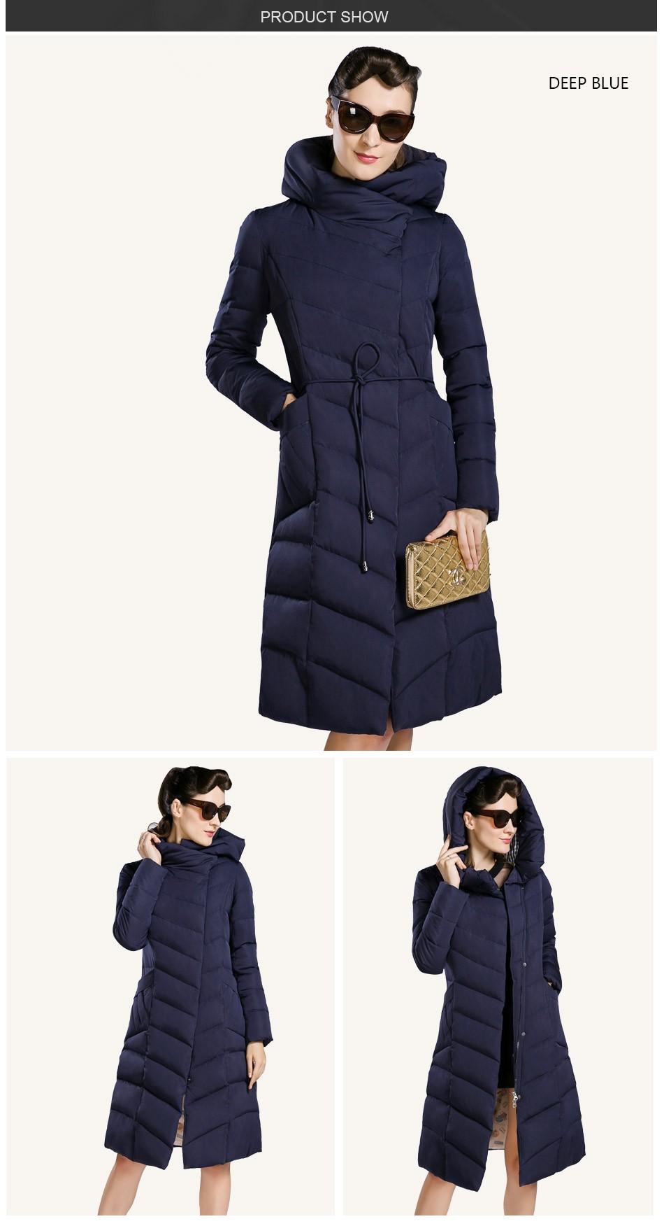 Coat  Down Women 4