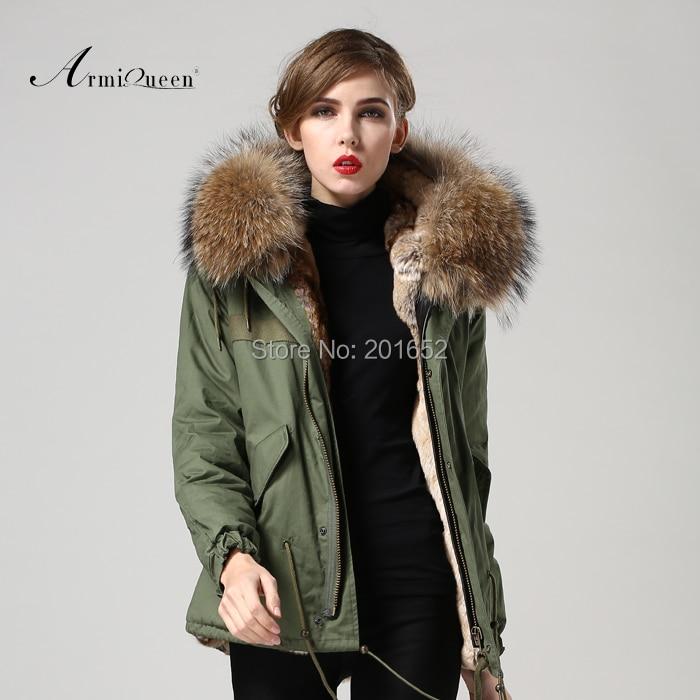 Primavera cappotto di pelliccia sottile femminile giacche invernali donne  wf 654 cappotti di pelliccia con grande cane vero collo di pelliccia mr  giacche in ... ab3c812aa07f